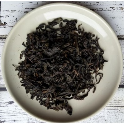 Чай улун Большой красный халат (Да Хун Пао)