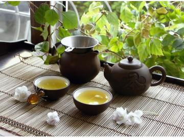 Легенды возникновения чая