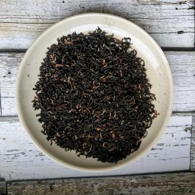 Чай Эрл грей