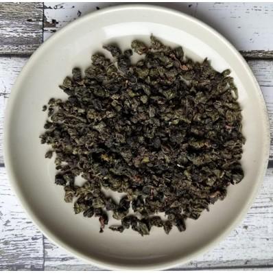 Чай Ганпаудер